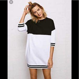 Jersey Dress 🖤